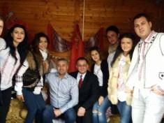 tinerii social democrati