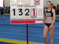 Atletism - Mihai Alexandra