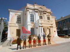 Muzeul-Municipal-Calarasi