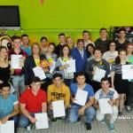 """Proiectul Erasmus+ """"SudEstRo-AgroVet"""" - Final de stagiu pentru Fluxul II (Montijo, Portugalia)"""