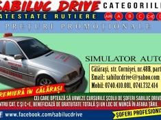 SABILUC Drive final reprezentativa
