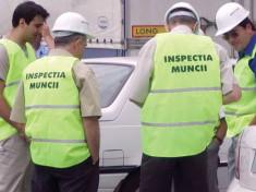 inspectorii muncii
