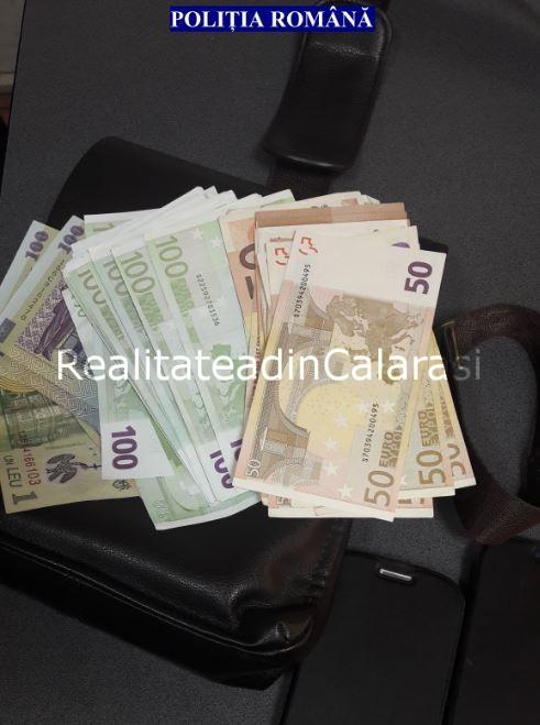Borseta bani CL