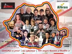 Afis turneu Calarasi
