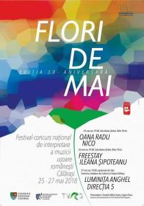 AFIS FLORI DE MAI