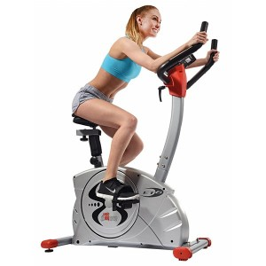 Bicicleta fitness Christopeit ET 6