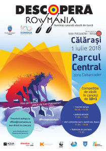CALARASI-2018