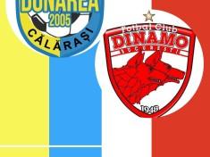 Poster Dunarea-Dinamo