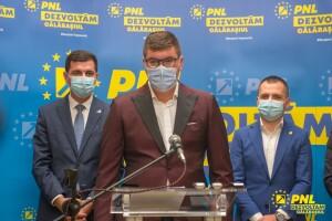 lansare candidati PNL Calarasi 4 noiembrie (2)