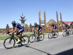Tusnad Cycling 2017